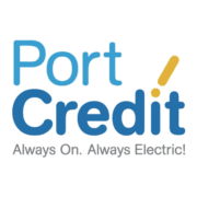 Port Credit - Always On, Always Electric